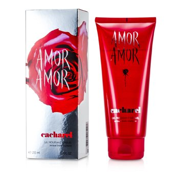 CacharelAmor Amor Sensual Body Shampoo 200ml/6.7oz