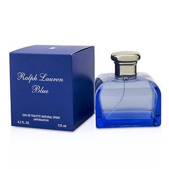 Ralph LaurenBlue Eau De Toilette Spray 125ml/4.2oz