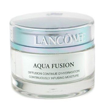 Lancome-Aqua Fusion Continuously Infusing Moisture Cream-Gel