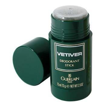GuerlainVetiver Deodorant Sift 73g/2.6oz