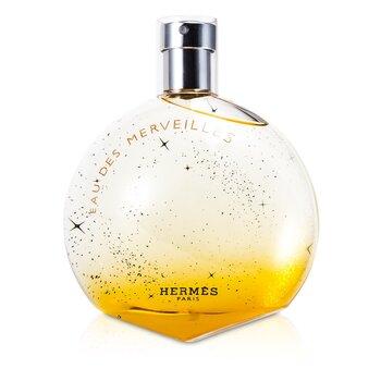 HermesEau Des Merveilles Eau De Toilette Spray 100ml/3.3oz