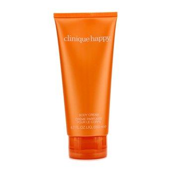 Clinique-Happy Body Cream