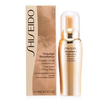 ShiseidoK�r���kl�k Toplay�c�, Kald�r�c� Konsantre ( Kutusuz ) 30ml/1oz