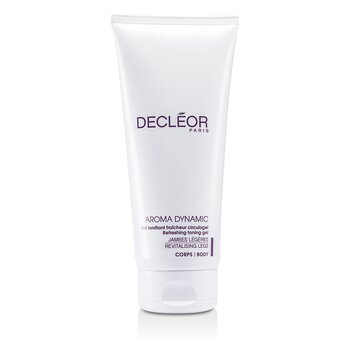 DecleorAroma Dynamic Refreshing Gel for Legs (Salon Size) 200ml/6.7oz