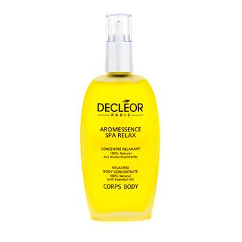 Decleor-Aromessence SPA Relax Body Concentrate ( Salon Size )