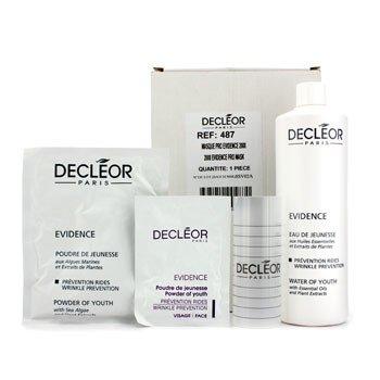 Decleor-Vitaroma Lift Total Evidence Mask ( Salon Size )