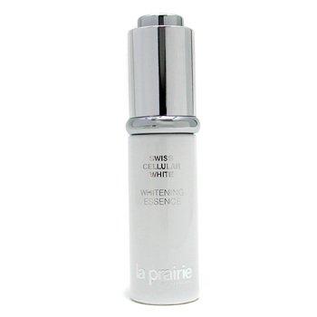 La Prairie-Swiss Cellular White Whitening Essence