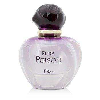 Купить Pure Poison Парфюмированная Вода Спрей 30ml/1.02oz, Christian Dior