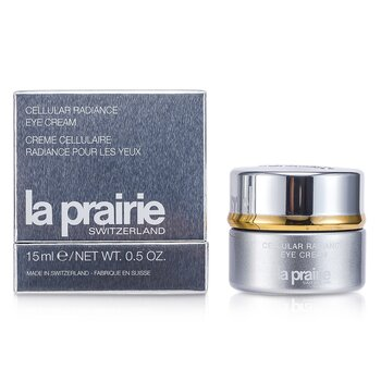 La PrairieCellular Radiance Eye Cream 15ml 0.5oz