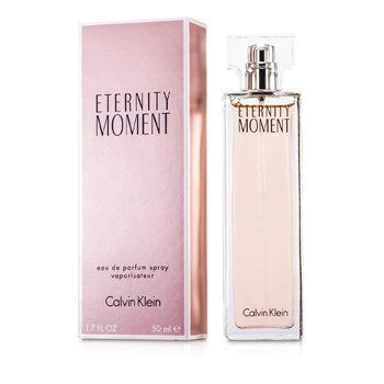 Calvin Klein Eternity Moment EDP Spray 50ml/1.7oz women