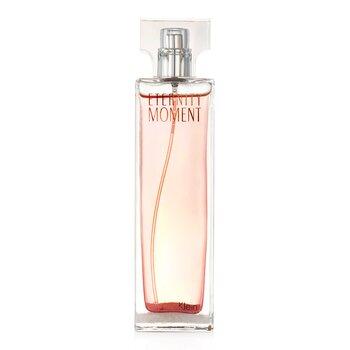 Calvin KleinEternity Moment Eau De Parfum Dạng Xịt 50ml/1.7oz
