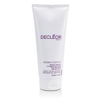 DecleorAroma Cleanser Clay and Herbal Mask (Salon Size) 200ml/6.7oz