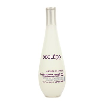 DecleorAroma Cleanse Cleansing Water (Sensitive Skin) 400ml/13.4oz