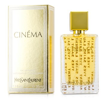 Yves Saint LaurentCinema Eau De Parfum Spray 35ml/1.1oz
