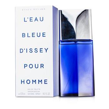 Issey Miyake L'Eau Bleue d'Issey Pour Homme Eau De Toilette Spray  125ml/4.2oz