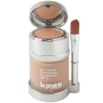 La Prairie-Skin Caviar Concealer Foundation SPF 15 - # Gold Beige