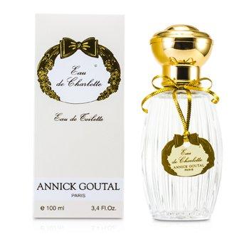 Annick Goutal Eau De Charlotte Eau De Toilette Spray 100ml/3.4oz ladies fragrance