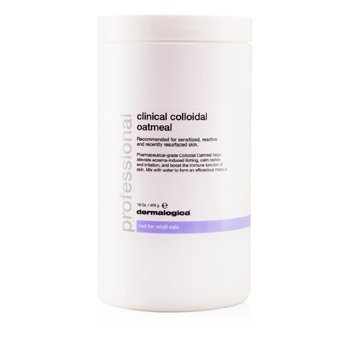 Dermalogica Clinical Colloidal Oatmeal Masque (Salon Size)  453g/15oz