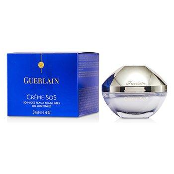 Guerlain-Issima SOS Cream