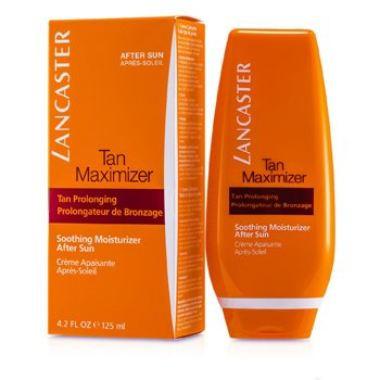 LancasterTan Maximizer After Sun Soothing Moisturizer (For Body) 125ml/4.2oz