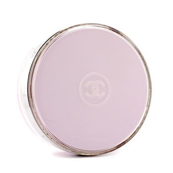 ChanelChance Body Satin Cream 200ml/7oz