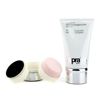 La Prairie-Cellular Microdermabrasion Cream ( Intensive Resurfacing Treatment Face & Body )