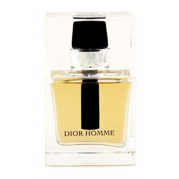 Christian Dior Dior Homme EDT Spray (New Version) 50ml/1.7oz