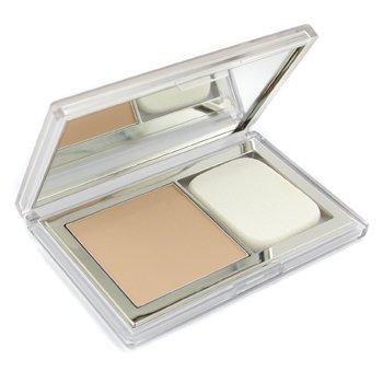 Nina Ricci-Ricci White Lightening Compact Powder Foundation - 04 Teint Medium Nuance Rosee