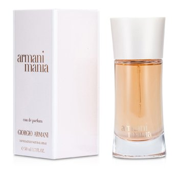 Giorgio ArmaniMania Femme Eau De Parfum Vaporizador   50ml/1.7oz