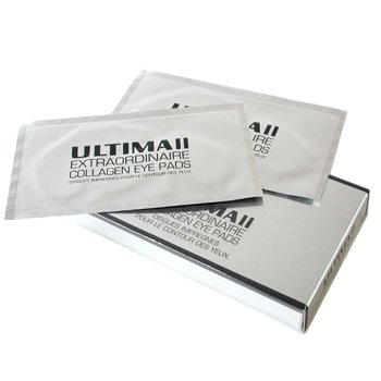 Ultima-Extraordinaire Collagen Eye Pads