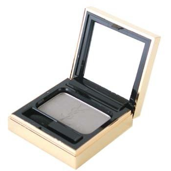 Yves Saint Laurent-Ombre Solo Eye Shadow - 02 Granite Grey