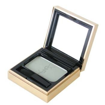 Yves Saint Laurent-Ombre Solo Eye Shadow - 07 Opaline Green