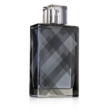 BurberryBrit Eau De Toilette Spray 100ml/3.3oz