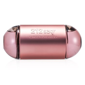 Carolina Herrera 212 Sexy Eau De Parfum Spray  100ml/3.3oz