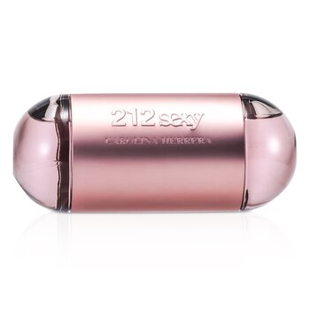 Carolina Herrera 212 Sexy Eau De Parfum Spray  2x30ml/1oz