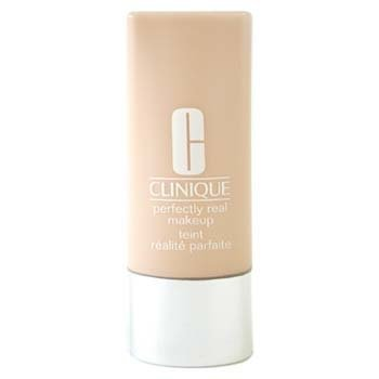 Clinique-Perfectly Real MakeUp - #63 Fresh Beige