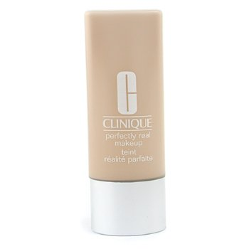 Clinique-Perfectly Real MakeUp - #64 Cream Beige
