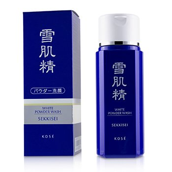 Kose-Sekkisei White Powder Wash