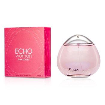 Davidoff Echo Woman Парфюмированная Вода Спрей 100ml/3.4oz