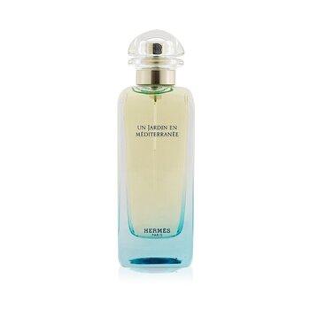 HermesUn Jardin de Mediterranee Eau De Toilette Spray 100ml/3.4oz