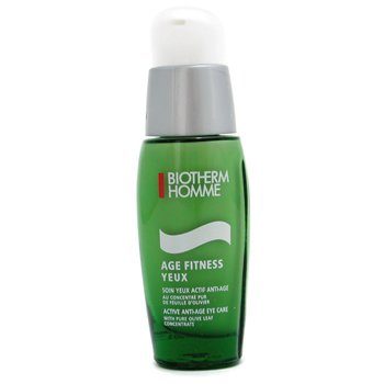 Biotherm-Homme Age Fitness Active Anti-Age Eye Care