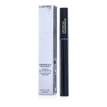 LancomeMascara Kh�ng Thấm Nước Definicils  # 01 Black ( Sản Xuất Tại Mỹ) 5ml/0.17oz