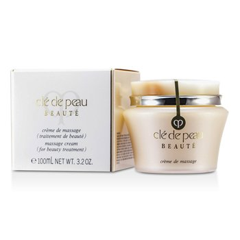 Cle De Peau Massage Cream  100ml/3.4oz