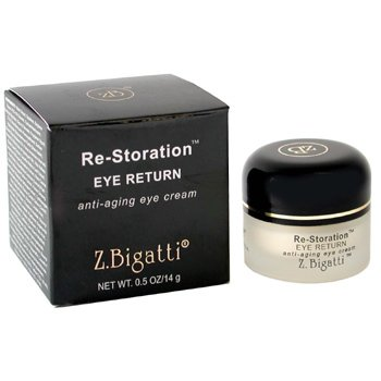 Z. Bigatti-Re-Storation Eye Return