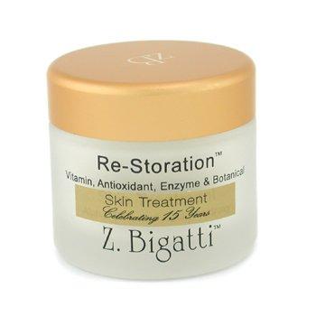 Z. Bigatti-Re-Storation Skin Treatment