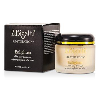 Z. Bigatti-Re-Storation Enlighten Skin Tone Provider