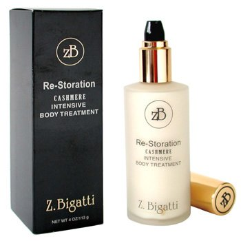 Z. Bigatti-Re-Storation Cashmere Body Lotion
