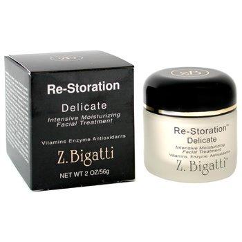 Z. Bigatti-Re-Storation Delicate Intensive Moisturizing Cream
