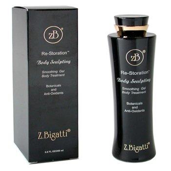 Z. Bigatti-Re-Storation Body Sculpting Gel