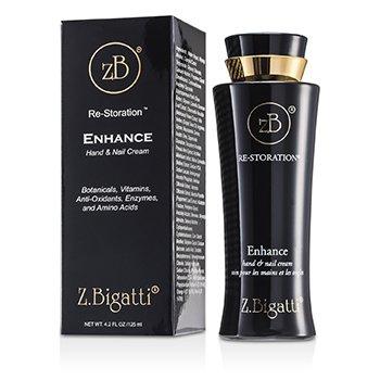 Z. Bigatti-Re-Storation Enhance Hand & Nail Cream
